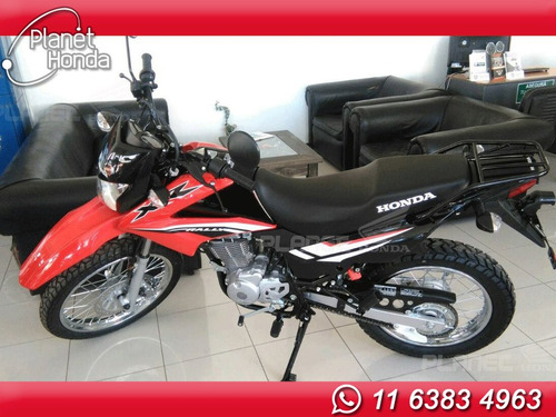 honda xr 150 rally on-off 0km consulte financiacion