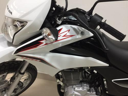 honda xr 150l 150 l enduro150cc 2019 0km 999 motos
