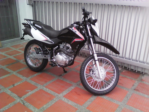 honda xr 150l 2018 cero kilometros financiacion directa