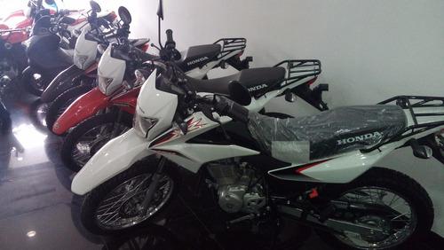 honda xr 150l en motolandia av santa fe 914 47988980