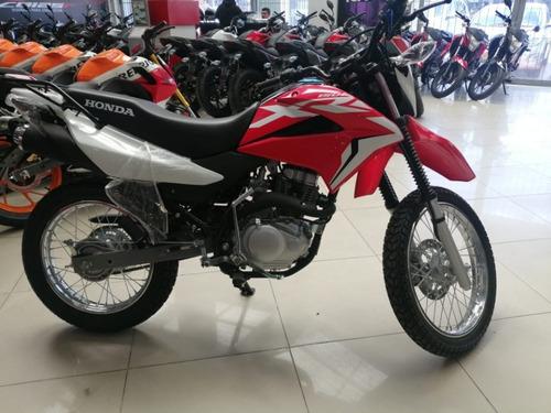 honda xr 150l... no corra riesgos... corre en tu moto