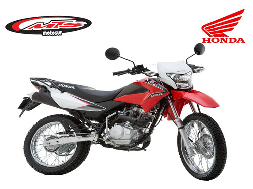 honda xr 150l nueva 2020. 0 km, tomamos motos usadas!!!