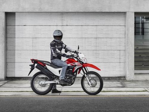 honda xr 190 0km financiada ahora 12 / 18 centro motos.