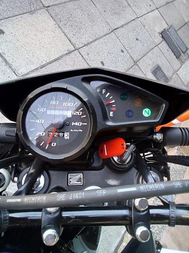 honda xr 190 2019 supply bikes