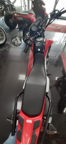 honda xr 190 l  entrega inmediata performance bikes