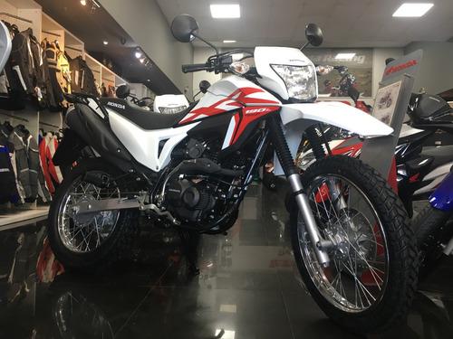 honda xr 190 l / entrega inmediata performance bikes