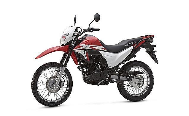 Honda Xr 190 Nuevo Modelo 2019 - $ 111.700 en Mercado Libre
