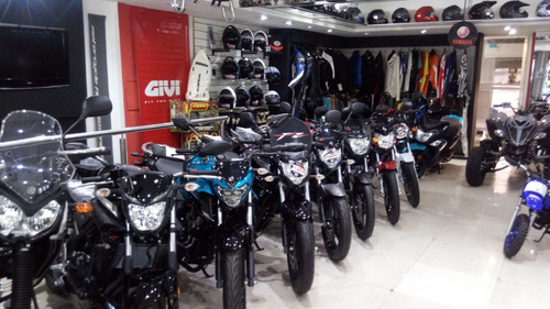 honda xr 250 motolandia contado