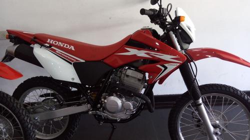 honda xr 250 motolandia  tel47927673