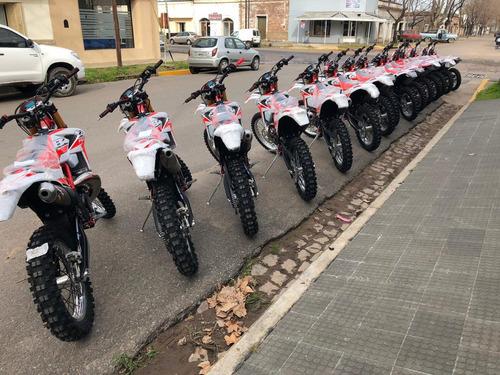 honda xr 250 tornado 2014 - rps bikes saladillo