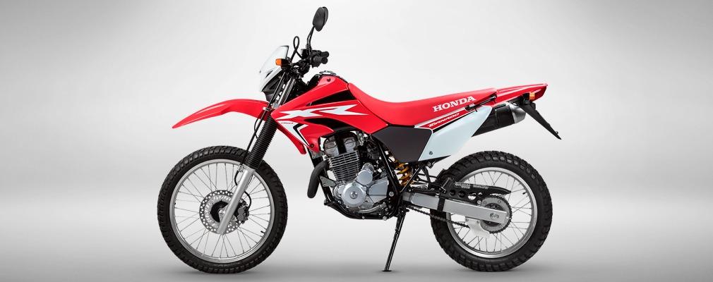 Honda Xr 250 Tornado 2020 Consulte Contado 449 990 En Mercado Libre