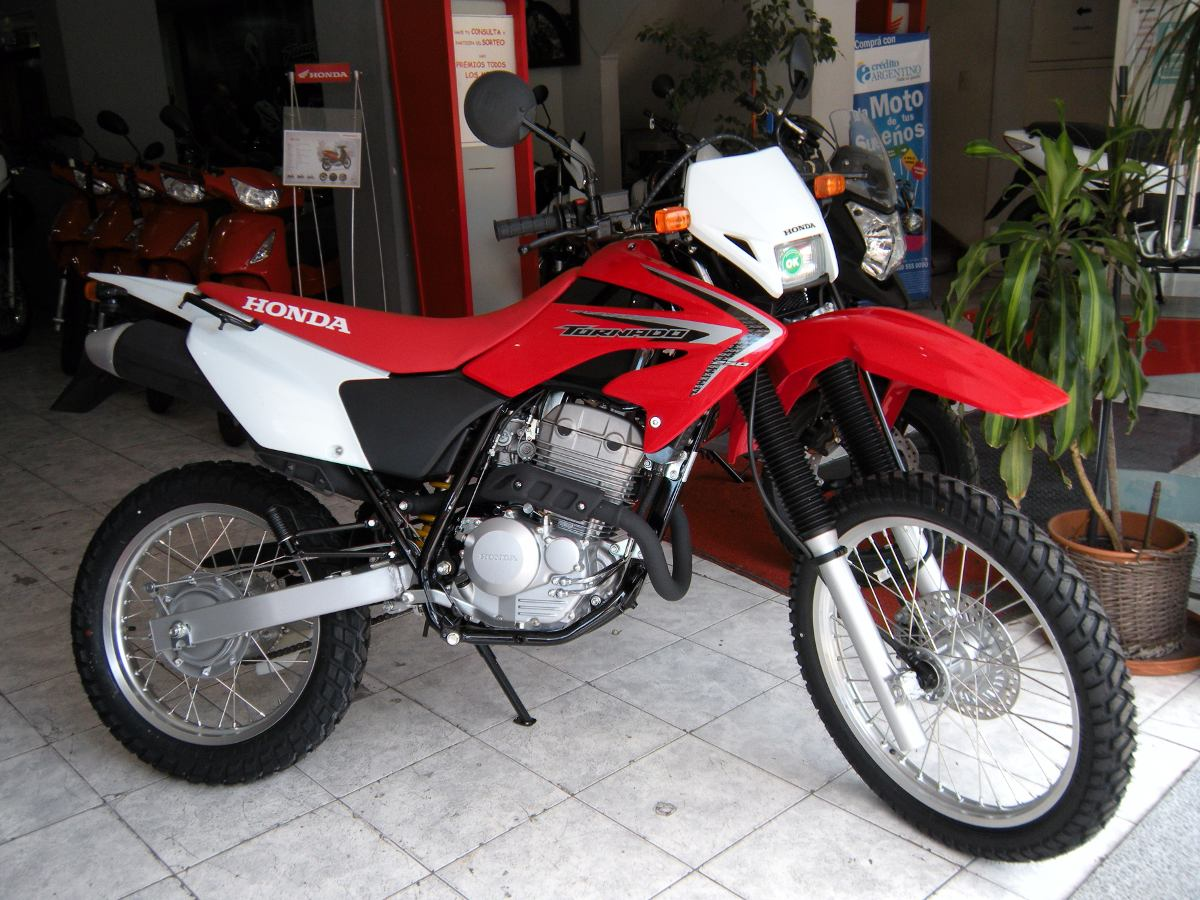 honda xr 250 tornado motocicletas enduro en mercado libre. Black Bedroom Furniture Sets. Home Design Ideas