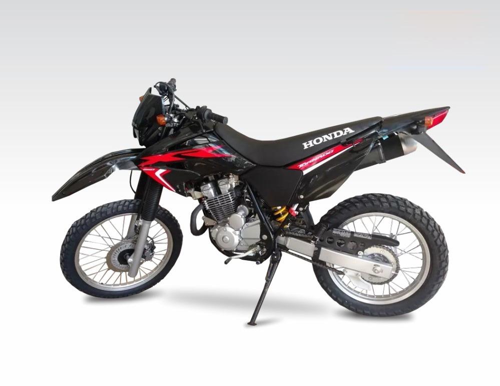 Honda Xr 250 Tornado Navarro Motos 183700 En Mercado Libre