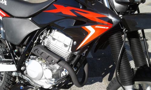 honda xr 250 tornado okm financio 12/18 centro motos