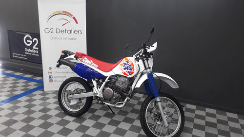 honda xr 600 1994