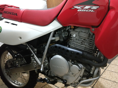 honda xr 650 l admirable