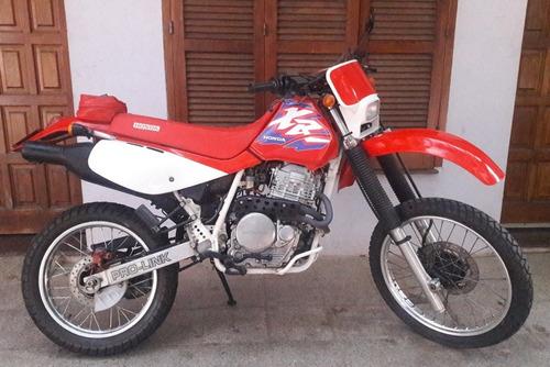 honda xr 650l modelo '93