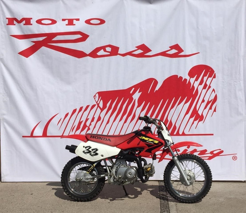 honda xr 70 impecable