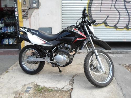 honda xr150  motos march (cod.10)