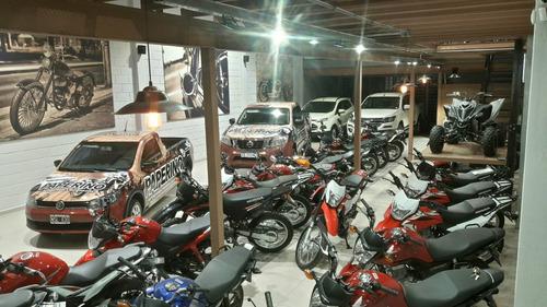 honda xr150 okm - paperino motos
