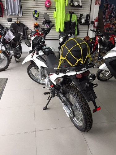 honda xr150l 2018 150cc doble proposito