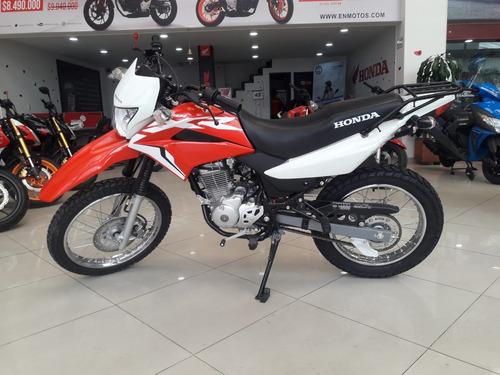 honda xr150l multiproposito modelo 2021 aprovecha!!!