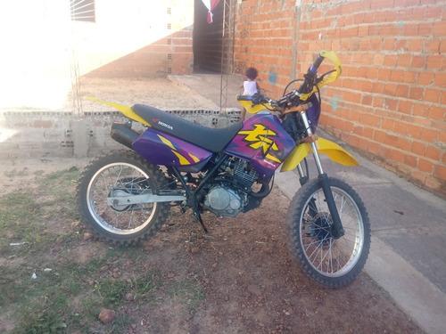honda xr200 98/99