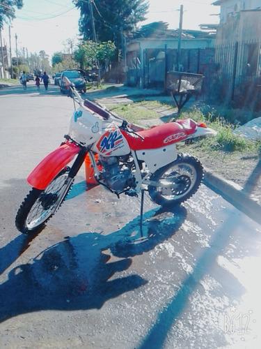 honda xr200 r japon