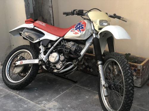 honda xr250 lp año 1994