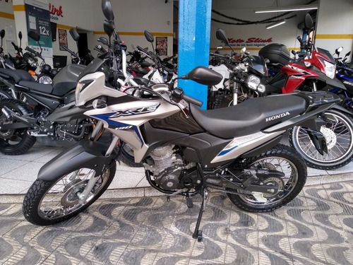 honda xre 190 abs 2018 moto slink