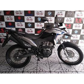Honda Xre 190 Abs 2019 Moto Slink