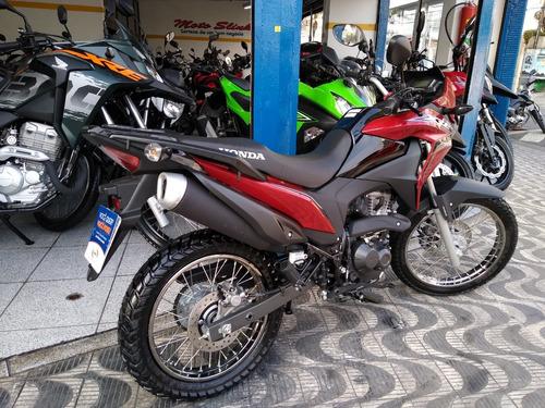 honda xre 190 abs 2019 zero moto slink