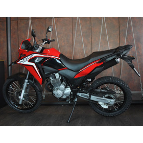 Honda Xre 300 0km