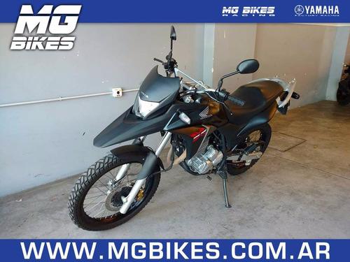 honda xre 300 2013- 27.800 km - excelente estado - mg bikes!
