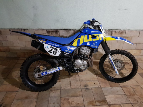 honda xre 300 2013 trilha moto linda