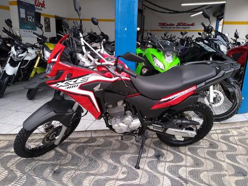 honda xre 300 2019 rally abs moto slink