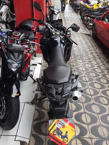 honda xre 300 abs ano 2019 com apenas 500km shadai motos