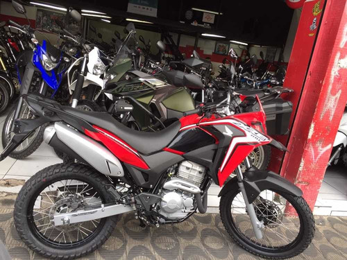 honda xre 300 abs rally ano 2019 shadai motos