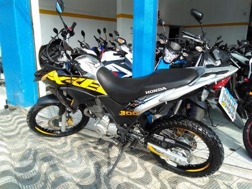 honda xre 300 adventure 2017 moto slink