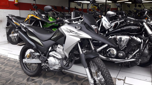 honda xre 300 ano 2017 8000km shadai motos
