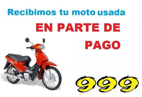 honda xre 300 año 2020 enduro 0 km on off     999 motos