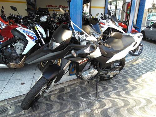 honda xre 300 flexone 2015 moto slink