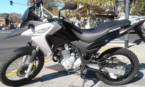 honda xre 300 motos motos