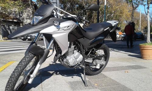 honda xre 300 nuevo modelo 0km  tomamos usadas centro motos