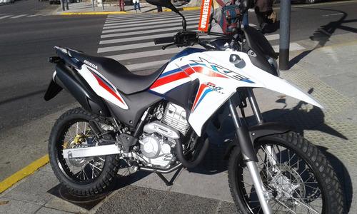 honda xre 300 rally 0km centro motos