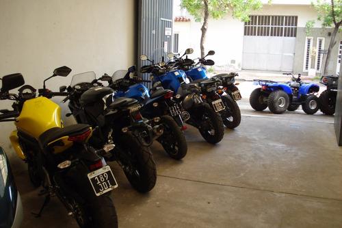 honda xre 300 rally - 2014 - 1000 km - impecable