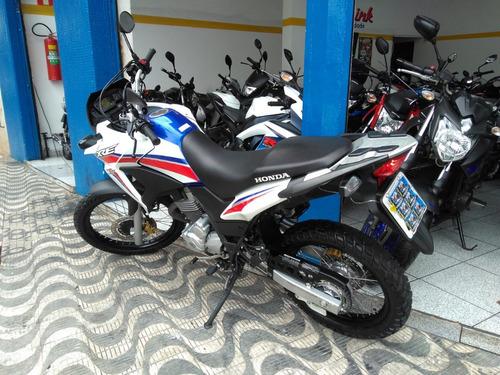 honda xre 300 rally 2017 moto slink