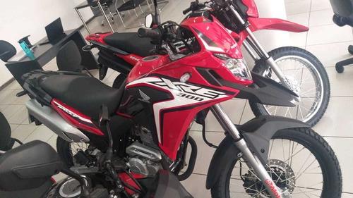 honda xre 300 rally 2019