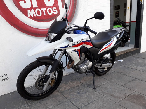 honda xre 300 rally abs - 2018/2018