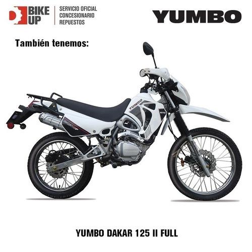 honda xre190  - tomamos tu usada - empadrona gratis- bike up